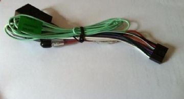 JVC KW-AX810 KWAX810 KW AX810 Power Cable Loom Harness Lead